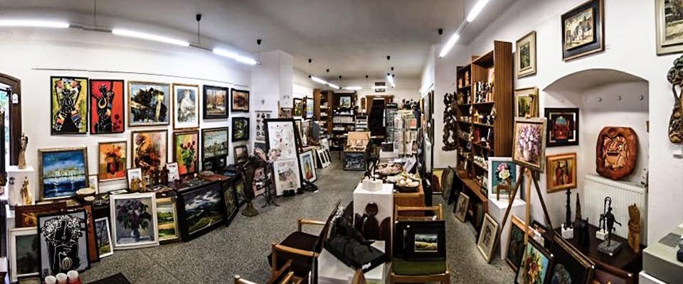 Galéria s obrázkami